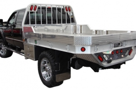 Truck Flatbed -18